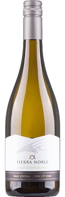 Sierra noble sauvignon blanc prijs op aanvraag